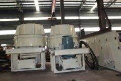 湖北必威首页登录入口制砂机设备运转流程的优化事项