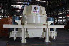 鄂州必威首页登录入口矿机制砂机的工作原理