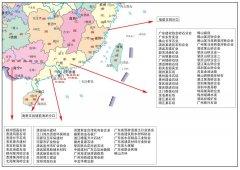 广东砂石缺口巨大,估算年需求砂5.6亿,碎石6.9亿